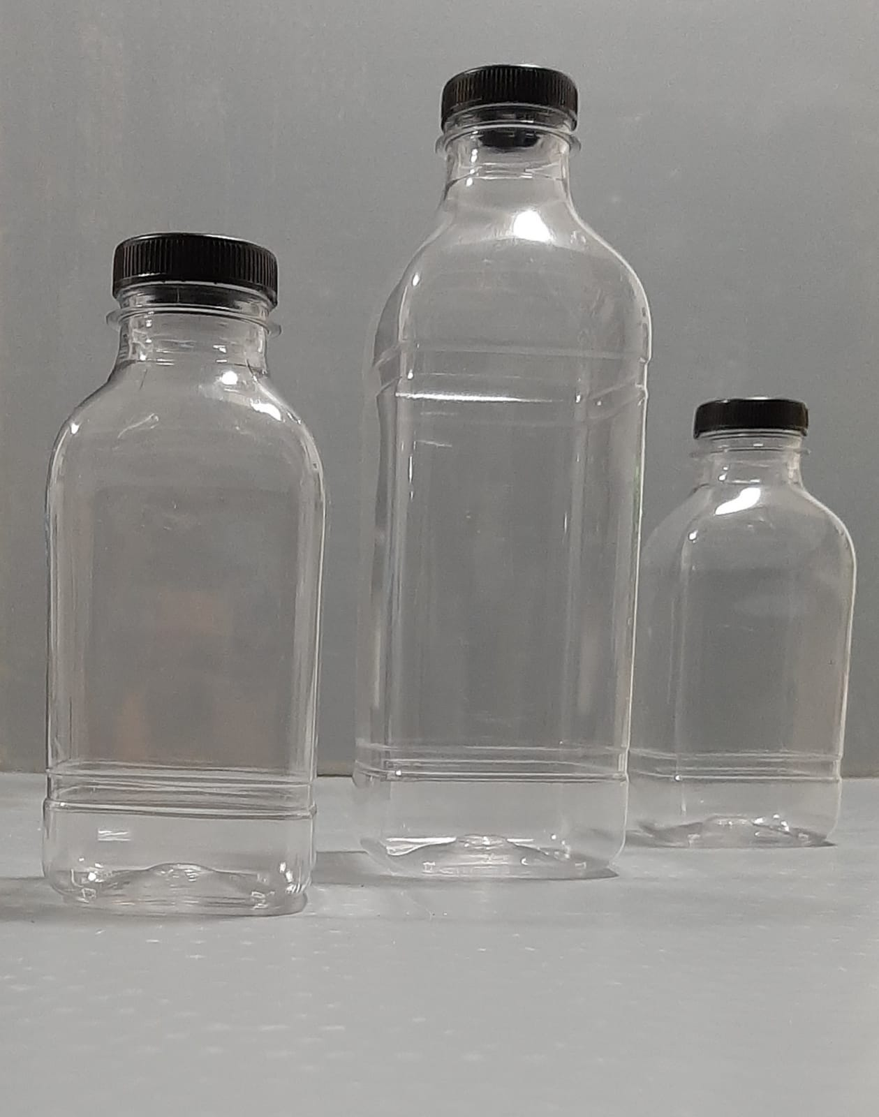 WB water bottle deposit